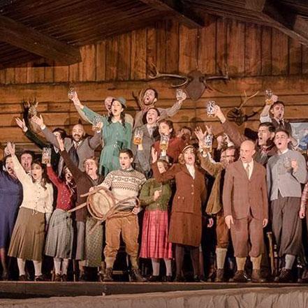 Coro del Teatro Municipale di Piacenza