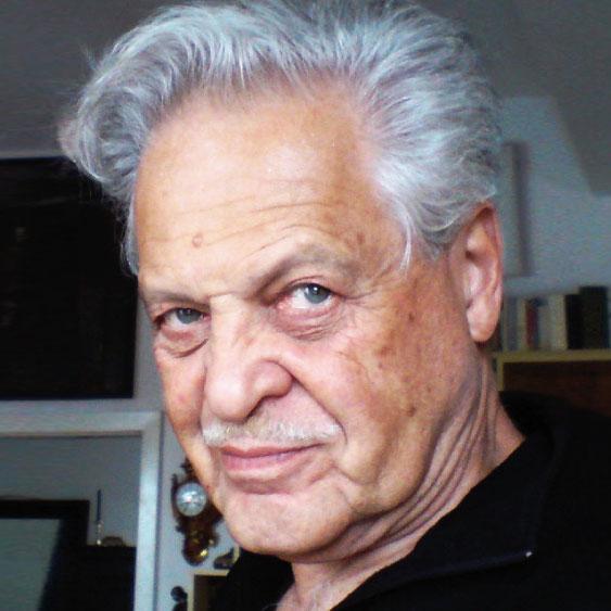 Michael Halász