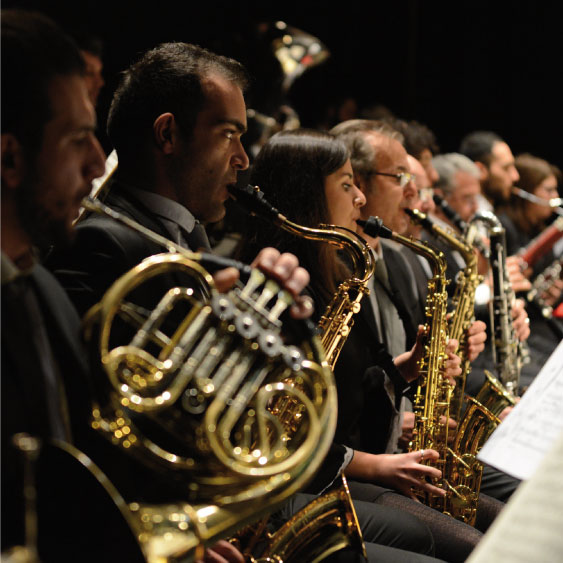 Orchestra ICO della Magna Grecia