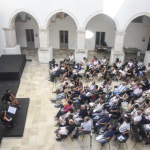 """Ripartono i concerti del ciclo """"Fuori orario"""""""