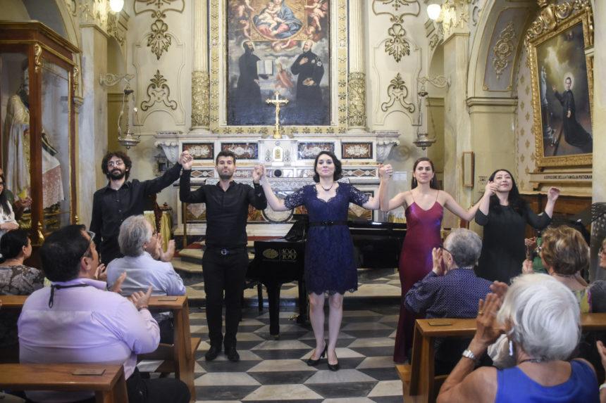 Festival della Valle d'Itria: weekend tra concerti, opere e convegni