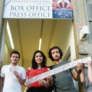 Festival della Valle d'Itria: biglietti gratuiti per l'anteprima giovani di Giulietta e Romeo