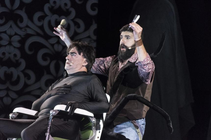 Tarantisimo e barbieri: due giorni dedicati al tema