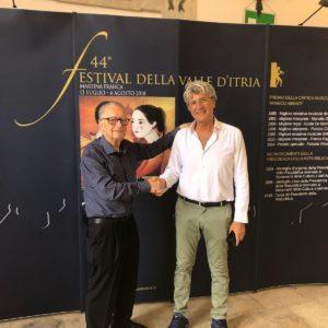 Festival della Valle d'Itria: si spengono le luci di Palazzo Ducale con l'ultima recita di Rinaldo