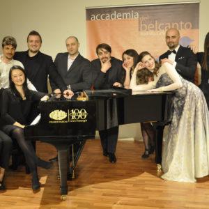 """Audizioni aperte: l'A.A. 2019 dell'Accademia del Belcanto """"Rodolfo Celletti"""""""