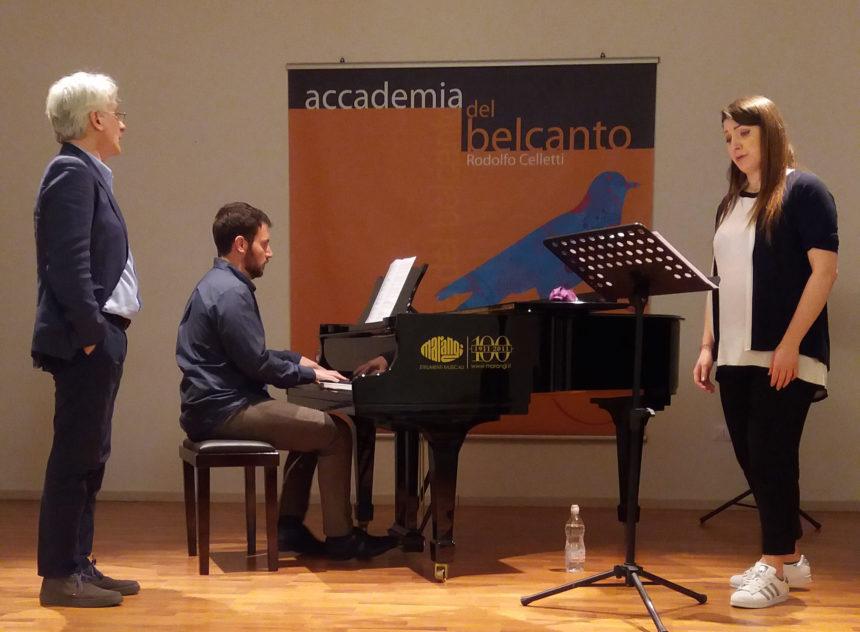 """Audizioni aperte: il corso per Maestri Collaboratori dell'Accademia del Belcanto """"Rodolfo Celletti"""""""