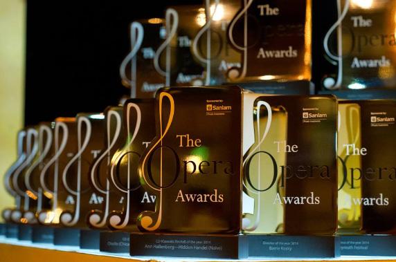 Festival della Valle d'Itria: the final of the International Opera Awards