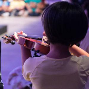 """Bambini all'Opera al 45° Festival della Valle d'Itria con """"C'era una volta… Robinson Crusoe"""""""