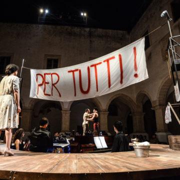 Festival della Valle d'Itria: inizia il weekend più ricco con sette appuntamenti in due giorni