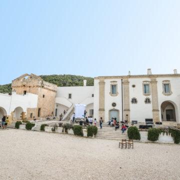 """Al via le """"Opere in Masseria"""" nella nuova formula itinerante tra cinque splendide cornici pugliesi"""