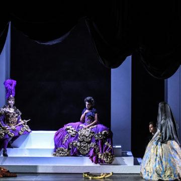 Festival della Valle d'Itria: l'Orfeo di Porpora torna in scena per la prima volta in tempi moderni