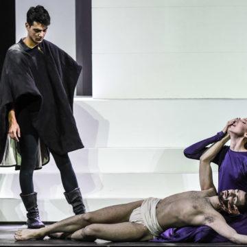 Ecuba in onda su Rai5: per la prima volta un'opera del Festival della Valle d'Itria sarà trasmessa dal canale culturale della Rai
