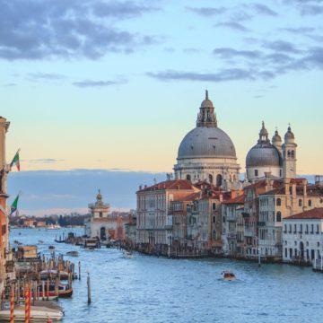 """La Fondazione Paolo Grassi ospite a Venezia di """"Casa Puglia"""""""
