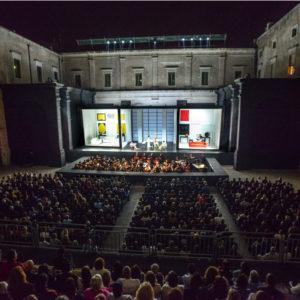 Festival della Valle d'Itria:  si apre online la vendita dei titoli operistici dell'edizione 2020