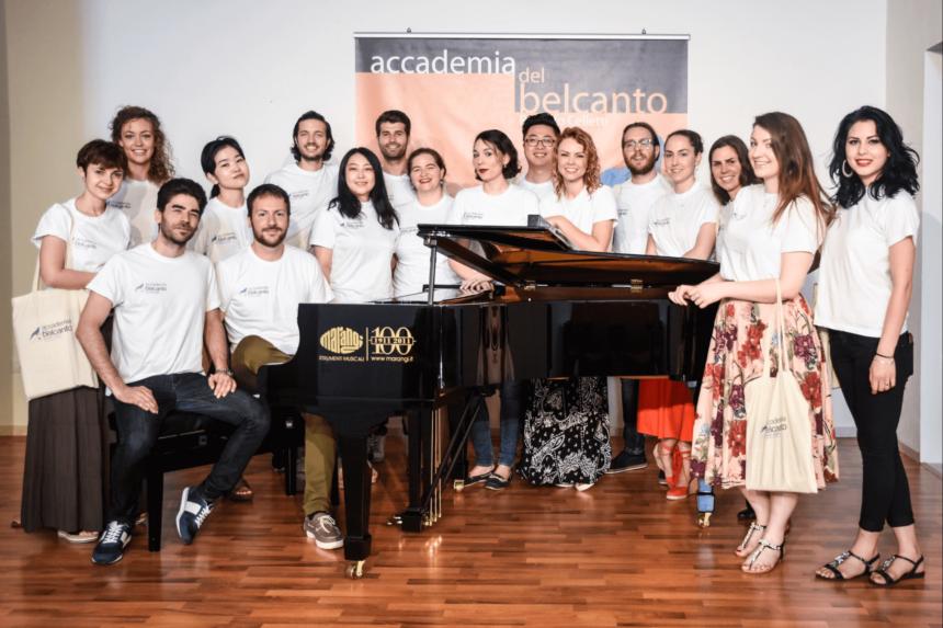 """Aperte le iscrizioni per l'Accademia del Belcanto """"Rodolfo Celletti"""""""