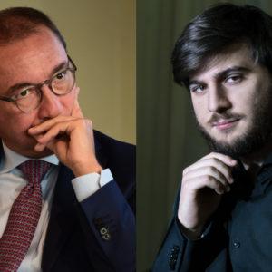 Il direttore artistico Alberto Triola torna nella giuria del prestigioso concorso AsLiCo per giovani cantanti lirici