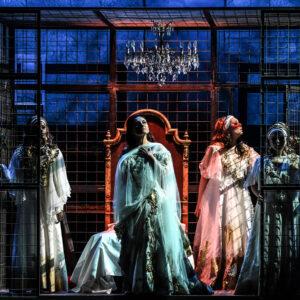 Al Festival della Valle d'Itria debutta Arianna a Nasso di Strauss con un cast stellare diretto da Fabio Luisi