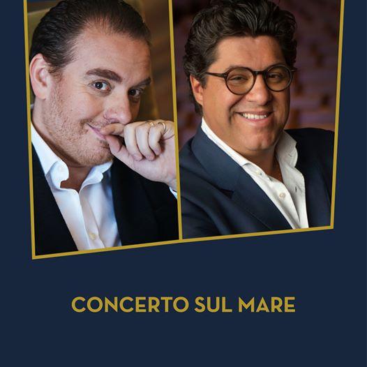 Due star del repertorio verdiano al Festival della Valle d'Itria: Francesco Meli e Luca Salsi in concerto a Taranto