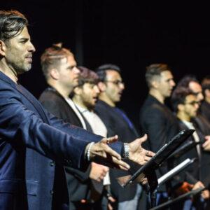 Il borghese gentiluomo by Strauss opens the 46th Festival della Valle d'Itria