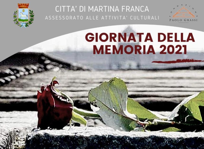 Sulla Web TV della Fondazione Paolo Grassi un appuntamento in occasione della Giornata della Memoria 2021