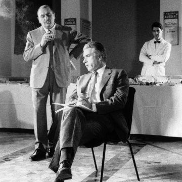 Cento anni dalla nascita di Giorgio Strehler: la Fondazione Paolo Grassi celebra l'anniversario con un ciclo di incontri