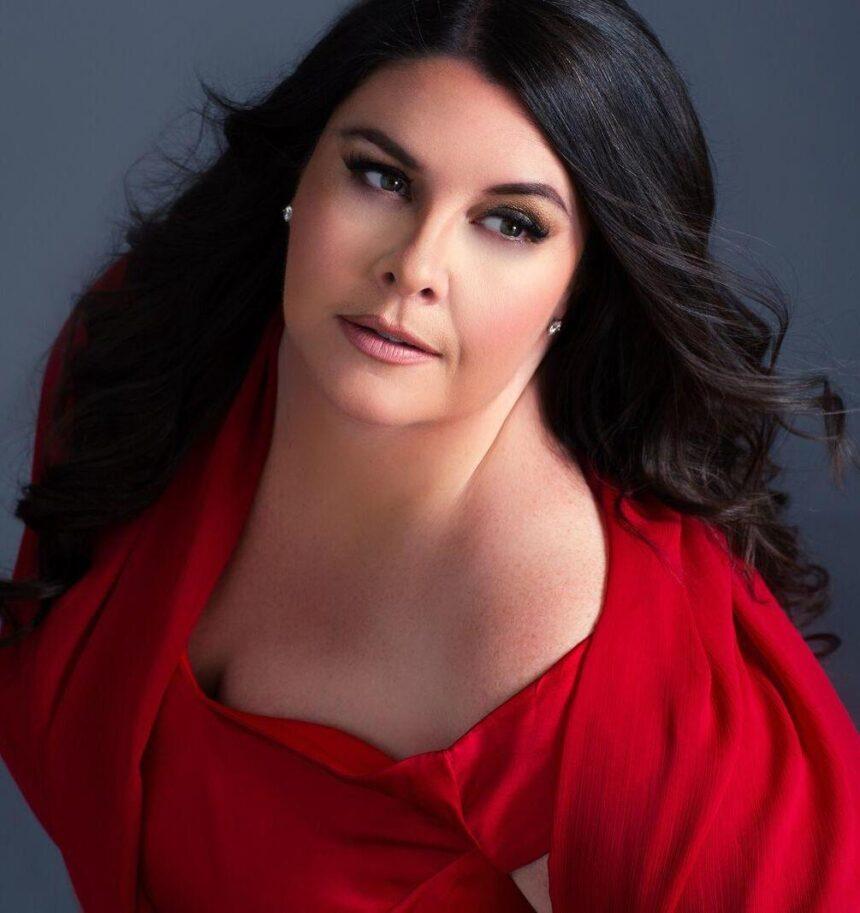 Il soprano americano Angela Meade debutta al Festival della Valle d'Itria con un concerto al Castello Aragonese di Taranto