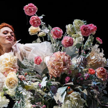 È L'Angelica di Porpora il terzo titolo in scena al Palazzo Ducale di Martina Franca