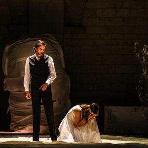 Griselda debutta al Festival della Valle d'Itria: a 300 anni dalla prima esecuzione torna in scena l'opera di Alessandro Scarlatti