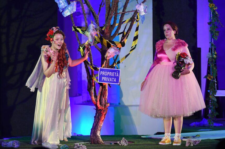 Il primo weekend del Festival della Valle d'Itria prosegue con le celebrazioni del bicentenario di Pauline Viardot nel giorno del suo compleanno