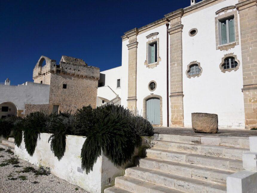 """""""Il canto degli ulivi"""": dal 20 luglio iniziano i recital nelle masserie storiche della Valle d'Itria"""