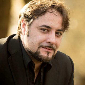 Sarà Luciano Ganci il protagonista del concerto conclusivo del Festival della Valle d'Itria