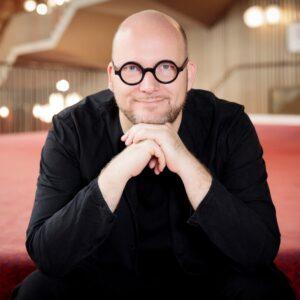 Sebastian Schwarz è il nuovo direttore artistico per il triennio 2022-2024